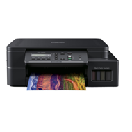 Máy in Brother DCP-T520W Ink Tank Printer, in, Scan, Photo, Wifi